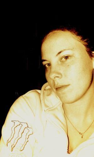 Kristy Catherine Mccrory
