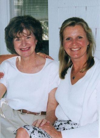 Carole Nason & Joan Mohr