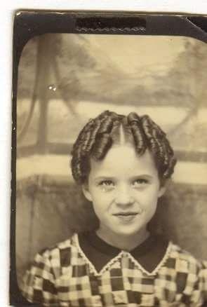 A photo of Leota Gertrude (Stafford) Carty