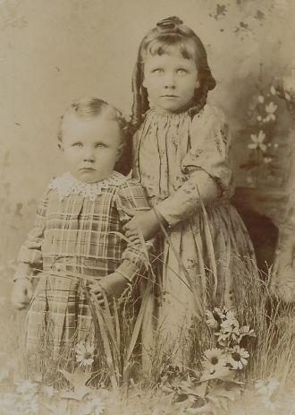 Nora Castle's Children