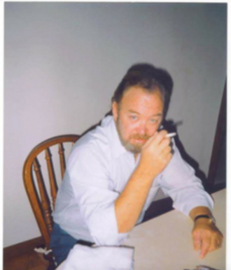 A photo of Larry F Smith