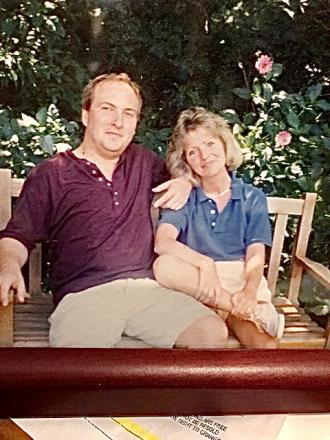 Damon Beale & Debra Martin