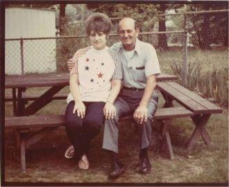 Linda Schneider & Russell Dant
