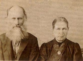 Joshua and Sophronia Shelton