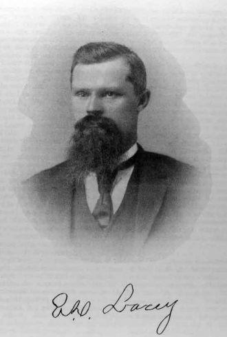Edward D. Lacey