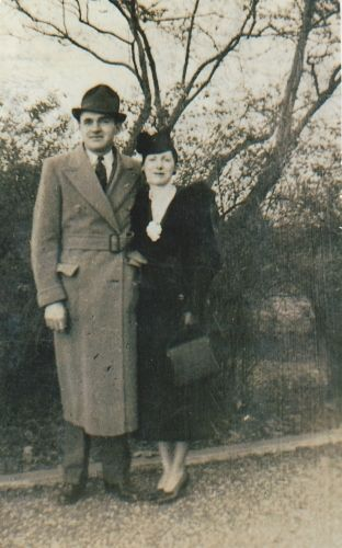 Arthur & Ethel Martin