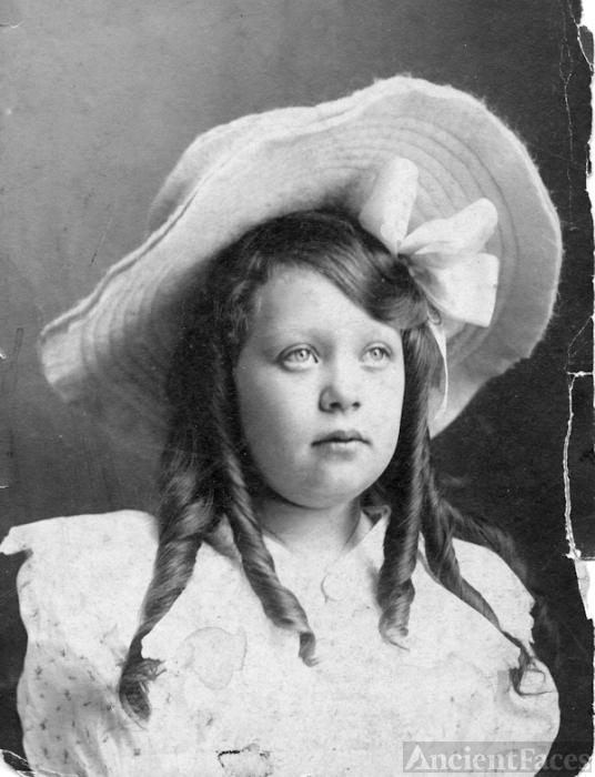 Edith Glenn (Crain) Hanover