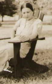 Ann Harmon Warwick