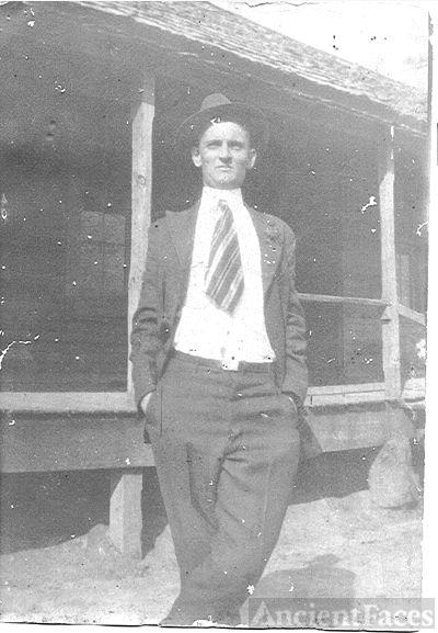 Mr. Robert Cecil Brewer