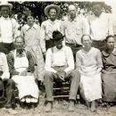 White Family Group