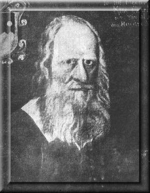 Lewis Latham