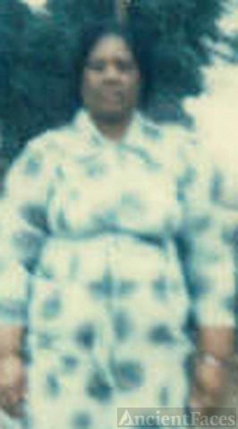 Rosebud McKinney