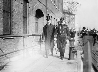 George von Lengerke Meyer 1910