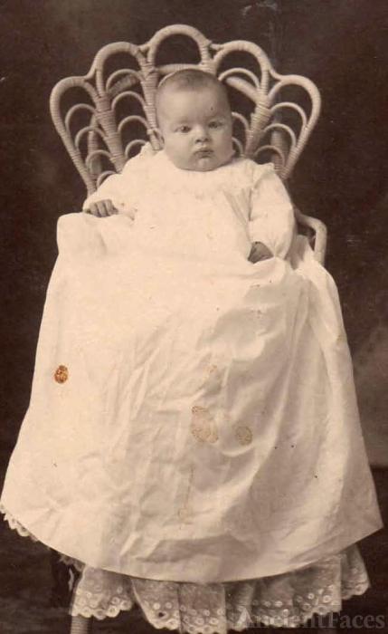 Enid Ethel Slammers; Selma, CA (1905 - 1985)