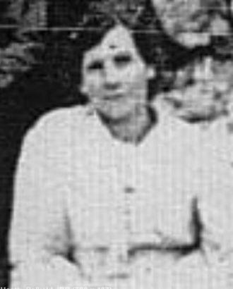 Christina Elizabeth Macaulay