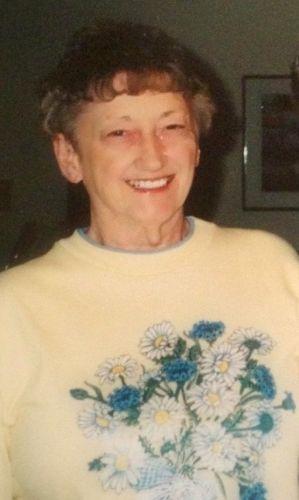 Mary L Piercy