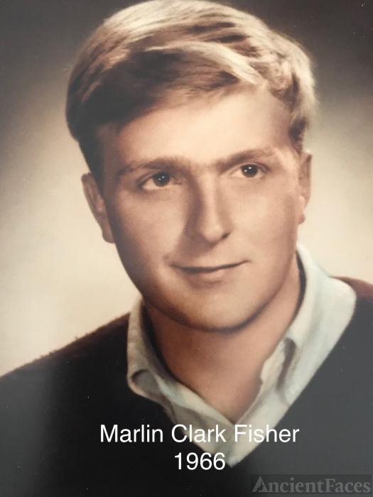 Marlin Clark Fisher