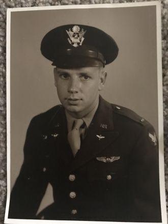 A photo of John W Gunvordahl