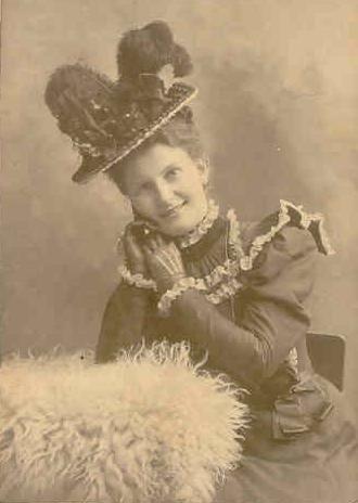 Louise M. Gay