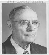Otis Hayden Iiams