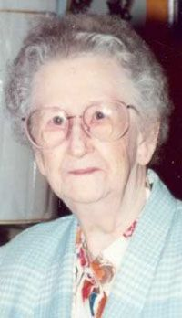 Nellie Adel Oliver Duckworth