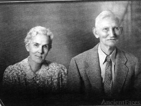 John & Anna Penman