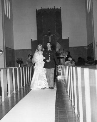 Ken Miller & Betty Lou (Beran) Miller, NE