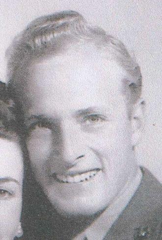 Jack McGovern, Nevada c1945
