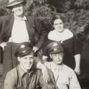Ruth Sarah (White) Yarlott  Family