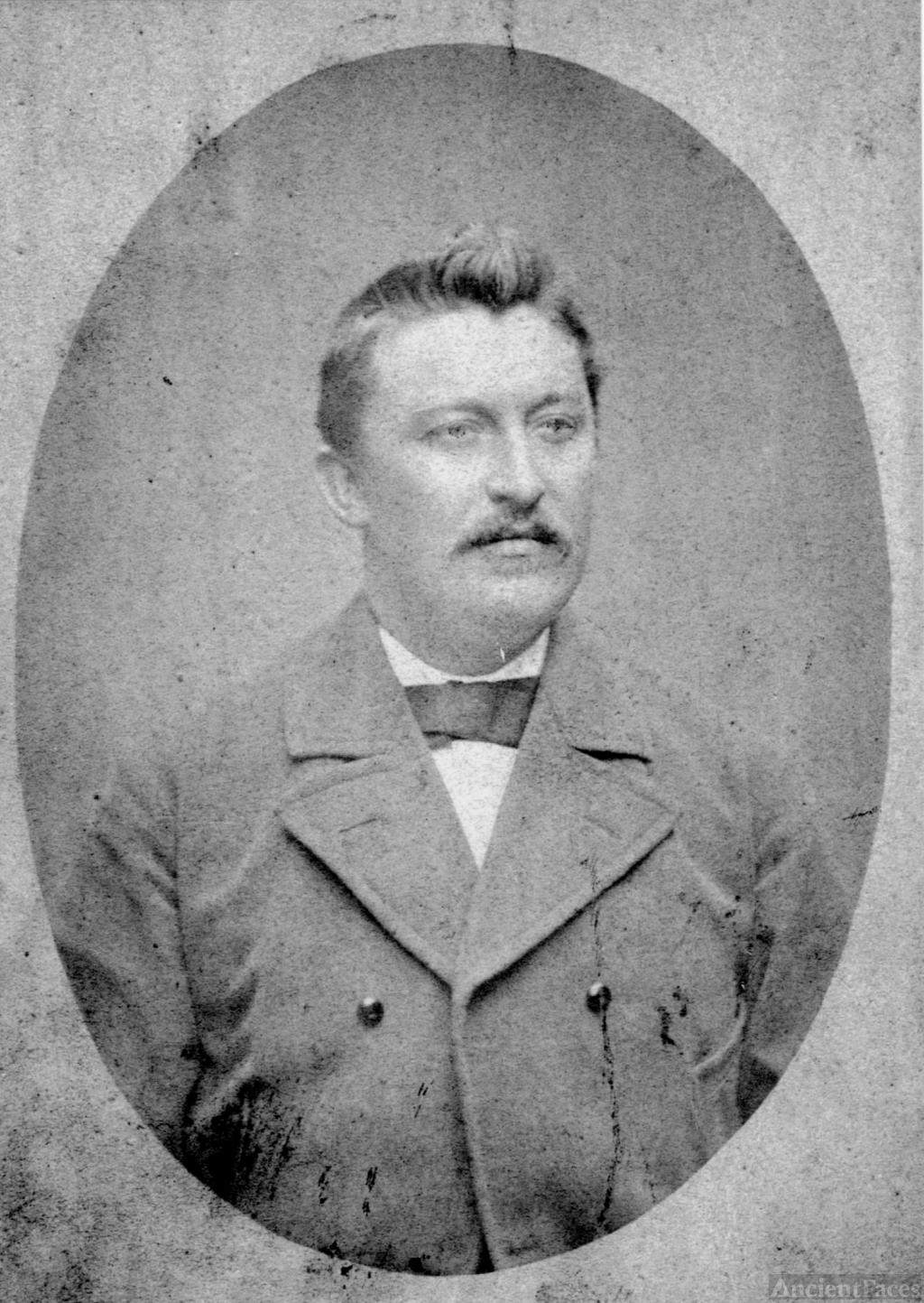Andrew Guckenberger
