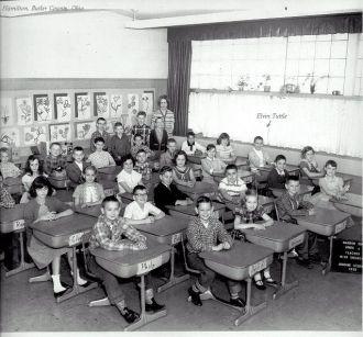 Madison Ele. School in Hamilton, OH