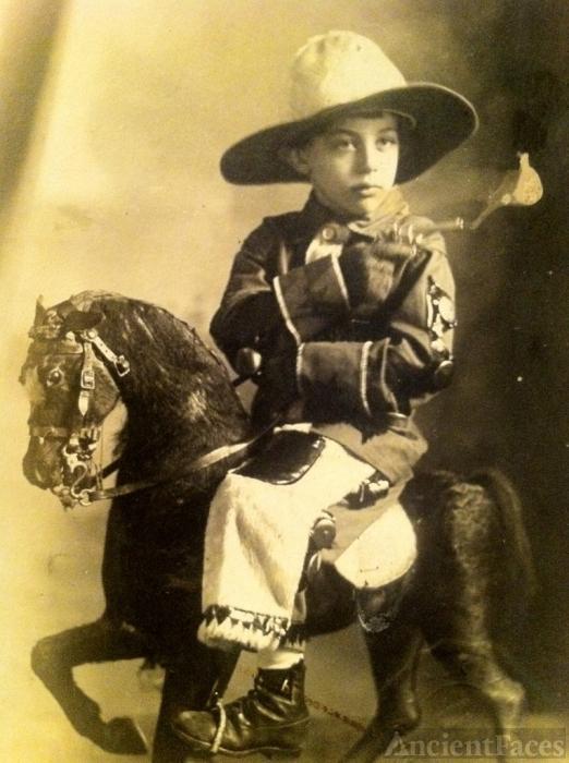 Herman Kip DeLaVega, Cuba 1919