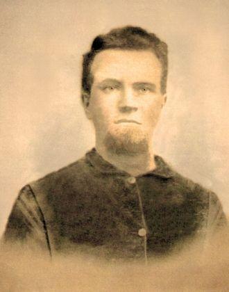 Jesse O Burgess