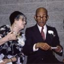 Eubie Blake and Marion Tyler