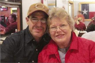 Louis and Nelda Tarazon
