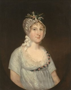 Harriet Romeyn Stafford