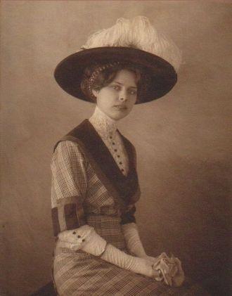 A photo of Ellen Vega Schafer