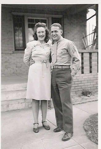 Arvada Ruth Bishop & Joseph Herman
