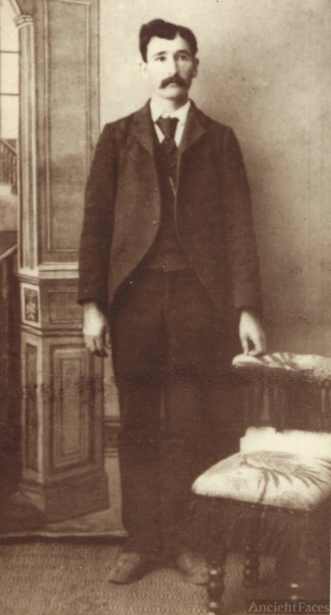 Edward Brown Cunningham