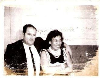 A photo of Fatauputele Joan Cassidy