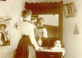 Anna Elizabeth Ashburn