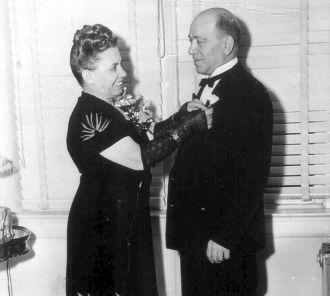 Michael & Mary Laresch