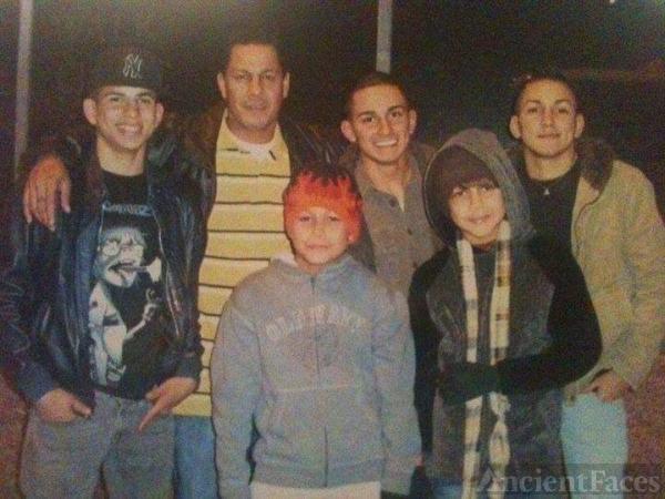Resendez family