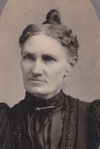 Sarah Anna Conkling
