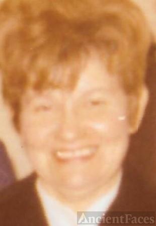 Antoinette Sapyta Dillon Sharp