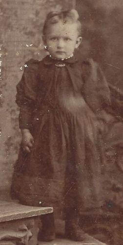 Mary Ashby, Illinois