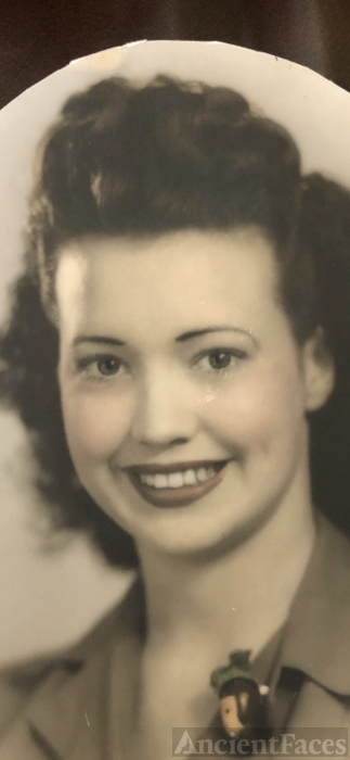Betty Arlene Smith