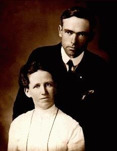 Margaret and Halley
