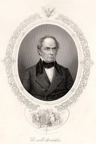 Daniel of Webster