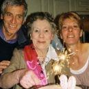Margaret Henderson, Robert & Margaret Glover